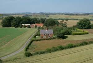 Holiday Cottages in The Lincs Wolds